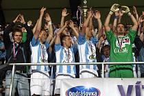 Finále Ondrášovka Cupu: FK Mladá Boleslav - Sigma Olomouc
