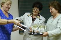 Miloslava Měšťáková pokřtila svou novou knihu