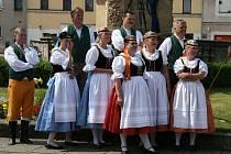Pojizerský folklorní festival v Bakově