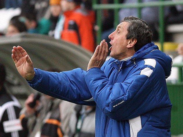 Povede fotbalovou Boleslav Karel Stanner?