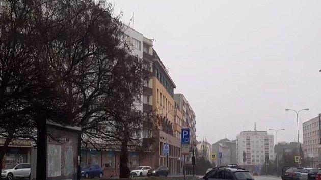 Sabine na Boleslavsku