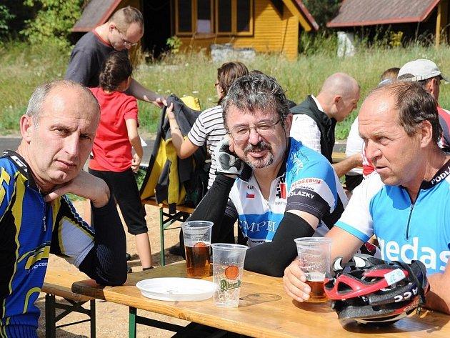 Alpine Pro Bakovský maraton