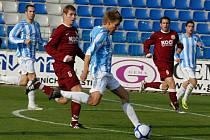 ČFL: FK Mladá Boleslav B - FC Písek
