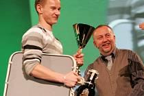 Vyhlášení ankety Sportovec Mladoboleslavska 2009