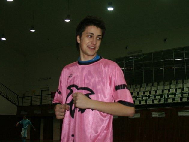Krajský přebor futsalu: FC Stochov - Malibu Mladá Boleslav