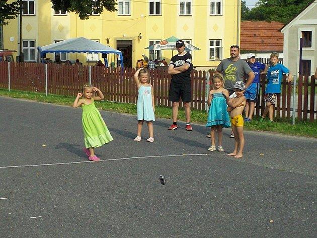 Sraz Sudoměřáků 2012