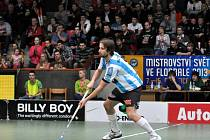 AutoCont extraliga, semifinále 4. zápas: Billy Boy Mladá Boleslav - WOOW Vítkovice