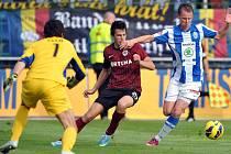 Semifinále poháru České pošty: FK Mladá Boleslav - AC Sparta Praha