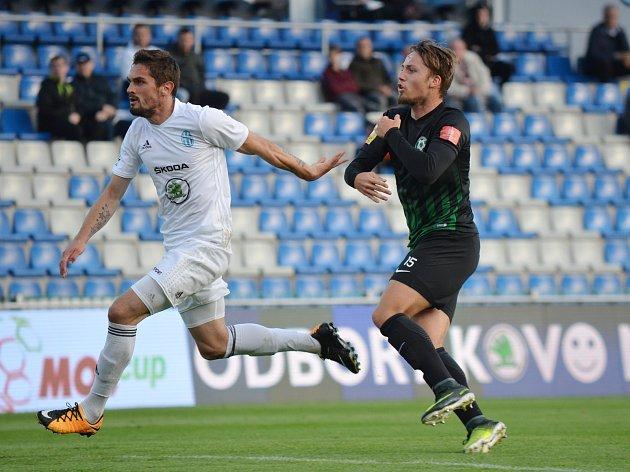 MOL CUP, FK Mladá Boleslav - 1.FK Příbram