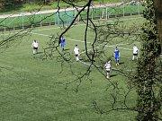 Krajský přebor mladšího dorostu: Mnichovo Hradiště U17 - Neratovice U17