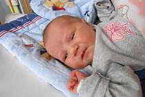 VANDA Šubrtová se narodila 14. listopadu, vážila 3,72 kg a měřila 51 cm. S maminkou Andreou a tatínkem Vladimírem bude bydlet v Benátkách nad Jizerou, kde už se na ni těší bráškové Patrik a Denis.