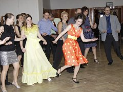 Ples města Mnichovo Hradiště 2013