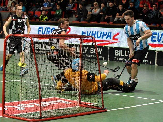 AutoCont extraliga: Billy Boy Mladá Boleslav - FBC Liberec