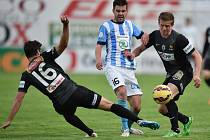 Semifinále poháru FAČR: FK Mladá Boleslav - Baumit Jablonec