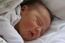 Eliška Klabanová se narodila manželům Haně a Pavlovi z Benátek nad Jizerou 22. července. Po porodu vážila 3,03 kg a měřila 48 cm.