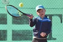 Kolomuty pořádaly tenisový turnaj ve čtyřhře
