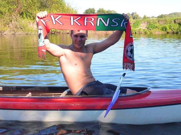 NA DERBY se dá vyrazit nejrůznějšími způsoby, jak o tom uplynulou sobotu přesvědčili fotbalisté Krnska.