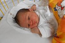 ANETA Koudelková se narodila 6. října. Vážila 3,3 kilogramů a měřila 49 centimetrů. Maminka Petra a tatínek Jiří si ji odvezou domů do Lhotice, kde už se na  ni těší bráškové Dan a Filip.