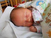 Amélie Šindelková se narodila 24. července, vážila 3,55 kg a měřila 48 cm. Maminka Natália a tatínek Vít si ji odvezou domů do Mladé Boleslavi, kde už se na ni těší bráška Toníček.