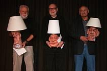 Vyhlášení těch nejlepších filmařů 52. ročníku Benátek filmových amatérů.
