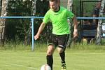 Fotbalisté Bakova si v příští sezoně zahrají krajskou I. B třídu.