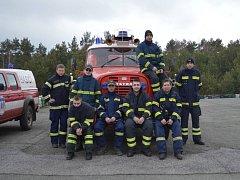 Sbor dobrovolných hasičů z Bělé pod Bezdězem