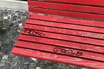 V Mnichově Hradišti řádil vandal.