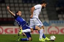 Synot liga: Sigma Olomouc - FK Mladá Boleslav