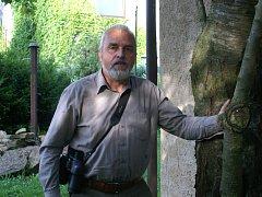Pavel Kverek, ornitolog a milovník přírody