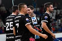 Superliga: Technology MB - Otrokovice