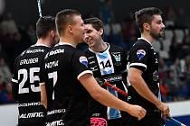 Superliga: Technology MB - Otrokovice