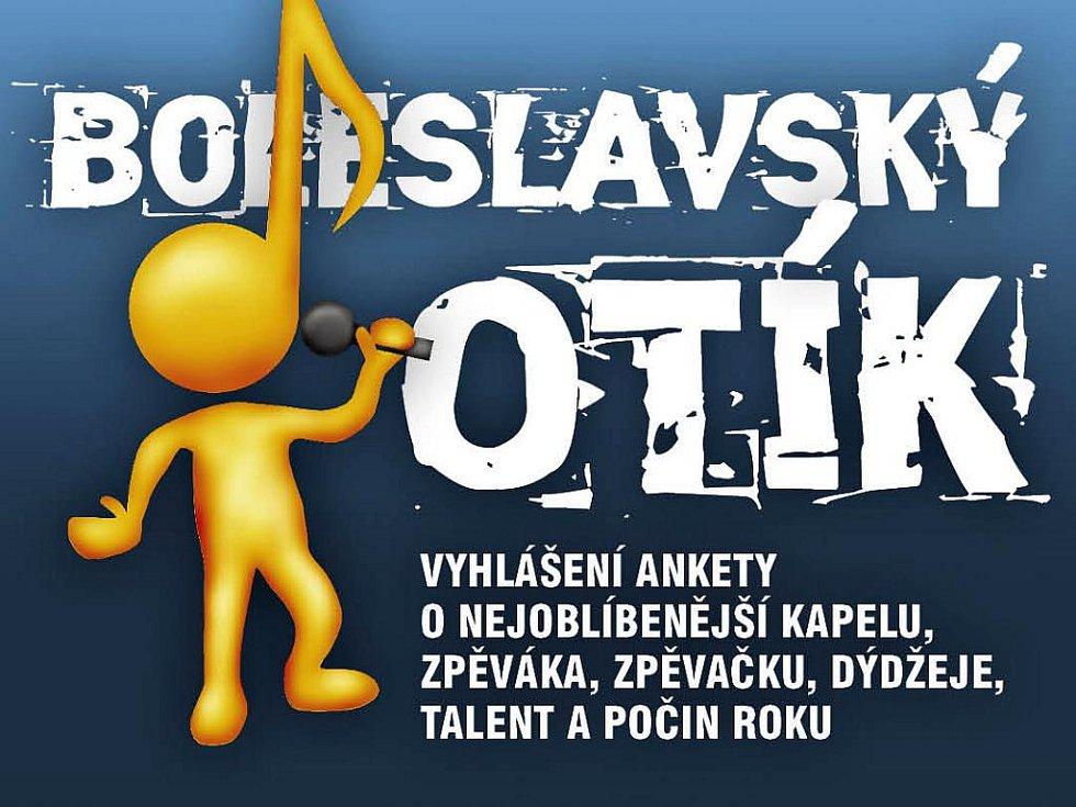 Boleslavský Otík.