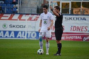 Boleslav ztratila vítězství v závěru zápasu
