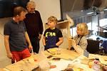 Letecké muzeum Metoděje Vlacha patřilo modelářům