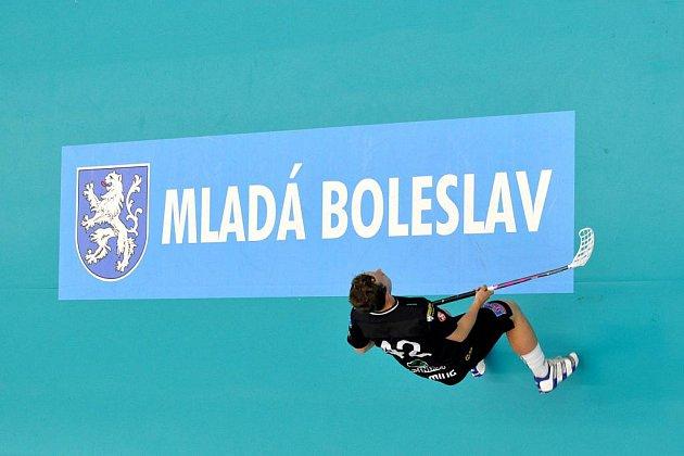 Pohár mistrů: Billy Boy Mladá Boleslav - SV Wiler-Ersigen