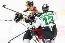 Tipsport extraliga: HC Mountfield - BK Mladá Boleslav
