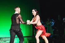 V sobotu 2. prosince se v Městském divadle v Mladá Boleslav uskutečnil jedinečný večer s názvem Roztančené divadlo II. aneb když herci tančí.