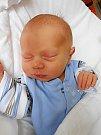 Matyáš Ružanski se narodil 3. října, vážil 3,46 kg a měřil 48 cm. S maminkou Vendulou a tatínkem Lukášem bude bydlet v Mladé Boleslavi.