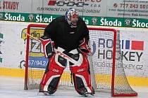 Fotbalisté FK Mladá Boleslav hráli hokej
