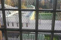 Vězení - ilustrační foto