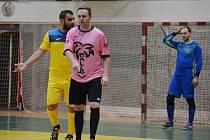 II. liga západ: Malibu Mladá Boleslav - Olympik Mělník B.
