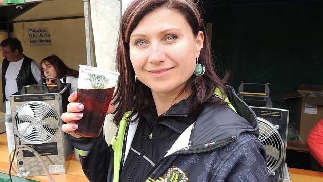 Rohozecké pivní slavnosti