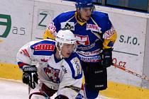 Benátečtí hokejisté prokázali na severu Čech dobrou formu.