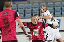 Gambrinus liga: Dynamo České Budějovice - FK Mladá Boleslav