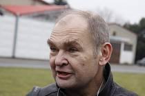 Architekt Michal Hlaváček