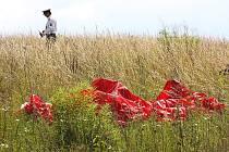 Tragédie se odehrála na letišti v Mladé Boleslavi. V neděli tam zemřeli dva parašutisté.