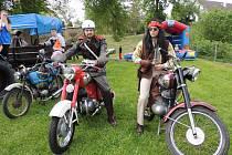 Motoriáda v Solci přilákala stovky návštěvníků