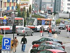 Kolony jsou v Mladé Boleslavi na denním pořádku
