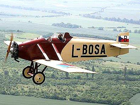 Avia BH - 5