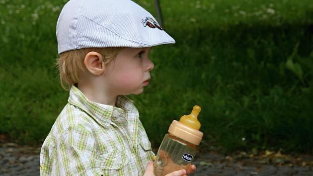 Dětský den nabídne program pro malé a velké děti i jejich rodiče.